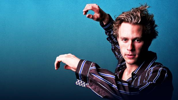 Why Heath Ledger's childhood mate decided to open up in ...