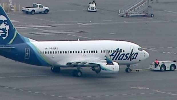 Rat on Plane Cancels Alaska Airlines Flight From Oakland to Portland