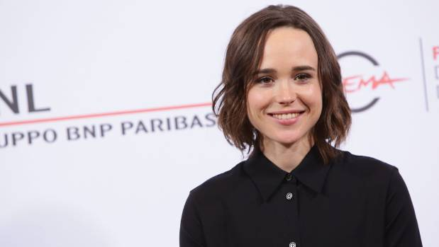 Ellen Page marries dancer Emma Portner