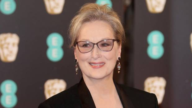 Meryl Streep wants Melania, Ivanka Trump to speak up