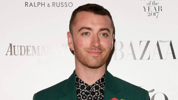 Sam Smith Opens Up About His Break from the Spotlight