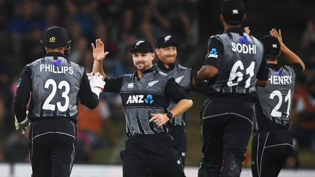 The Black Caps Have Plenty To Celebrate After Reclaiming World No 1 Ranking In T20