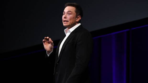 Musk Calls On Trump To Up Car Tariffs To Level Playing Field