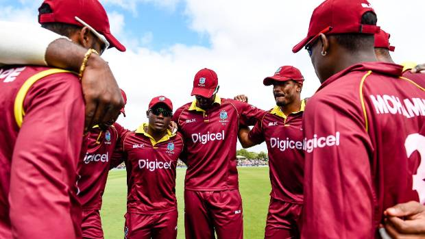 The West Indies have been highly criticised for their performances in New Zealand.