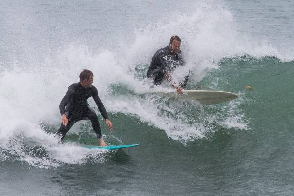 c86d7de3d6462e Raglan locals lay down the surf law after too many collisions with  newcomers