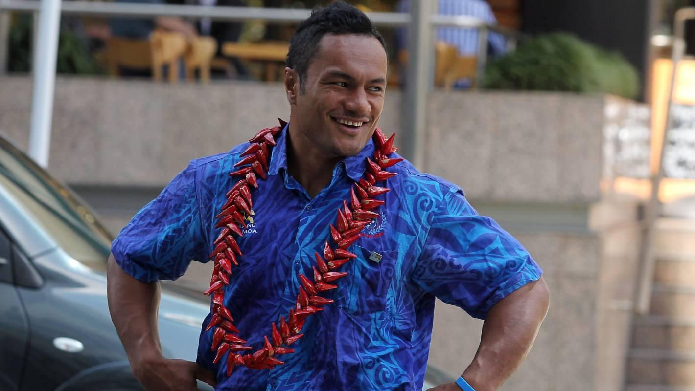 Mark Reason: Eliota Fuimaono-Sapolu's cocaine in rugby bomb makes perfect sense