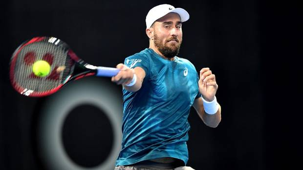 Murray out as Australian Open loses another star
