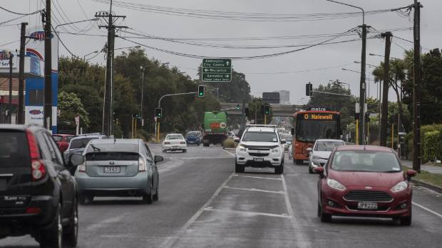 Lincoln Rd, between Wrights and Curletts roads, is likely to be widened to four lanes in a $13m Christchurch City ...
