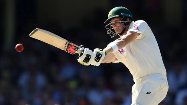 Smith on verge of Ashes greatness