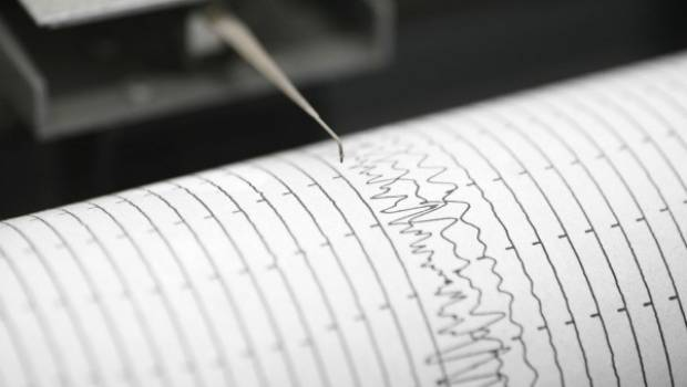 "Victor Flores said the California earthquake moved his whole house and sounded ""like thunder""."