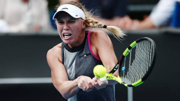 Rain again washes out quarterfinals at WTA's ASB Classic
