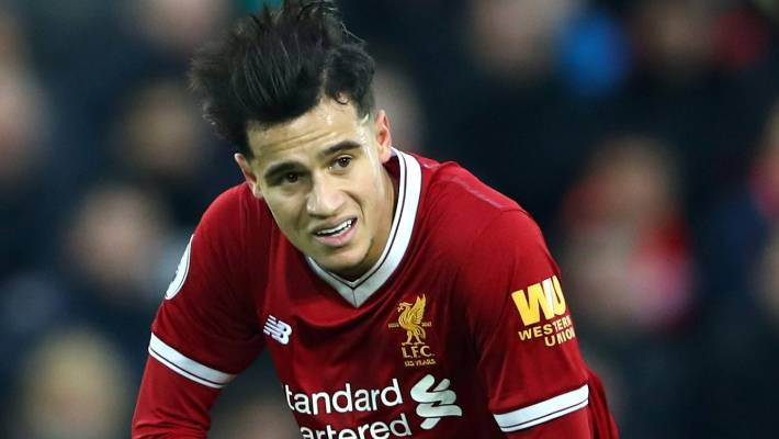 97080127e Barcelona agree  270m deal with Liverpool to sign Brazil playmaker Philippe  Coutinho