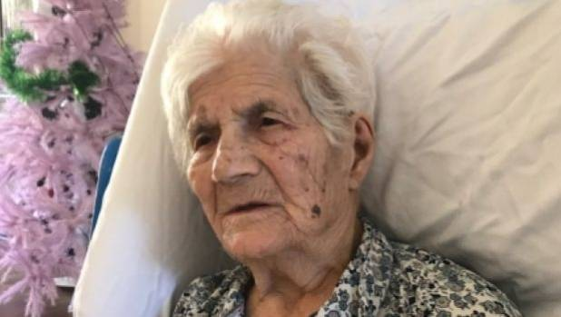 Woman arrested after 97-year-old dementia sufferer 'abducted' from nursing home