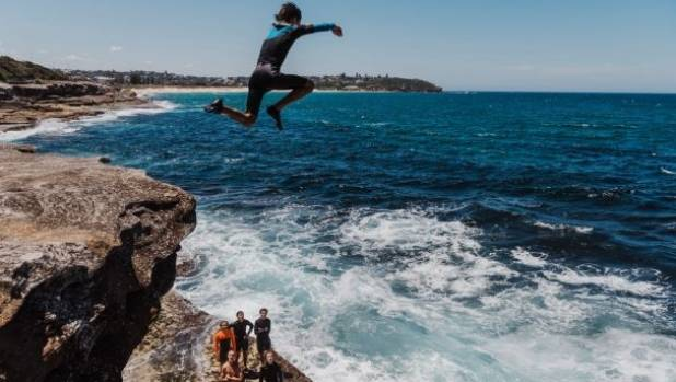 Sydney's record smashed in nightmare heatwave