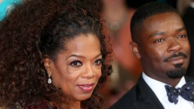 It's widely believed work is underway to make sure any of Oprah's past could come back to haunt her.