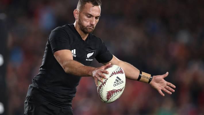 Former All Blacks among New Zealand sport's cancer survivors