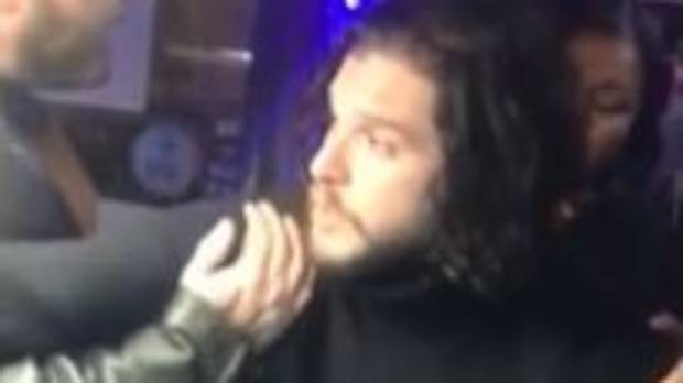 Game of Thrones actor Kit Harington thrown out of bar