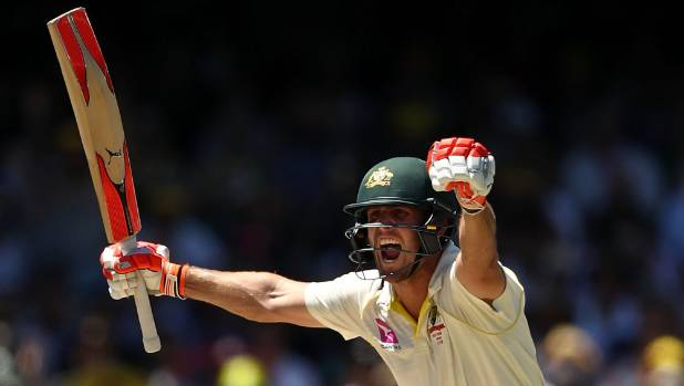 Australia win final Test, taking out the Ashes 4-0