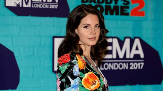 Radiohead Sue Lana Del Rey for Allegedly Ripping Off