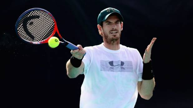 The always-competitive Andy Murray has been the underperformer of the big four in major finals, claiming just three titles.