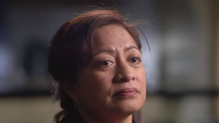Sexual selection, isolation and physical abuse: Kiwi woman's