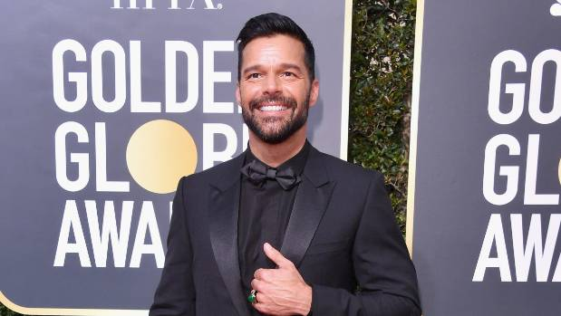 Ricky Martin: 'Victims of homophobia' kept me in the closet