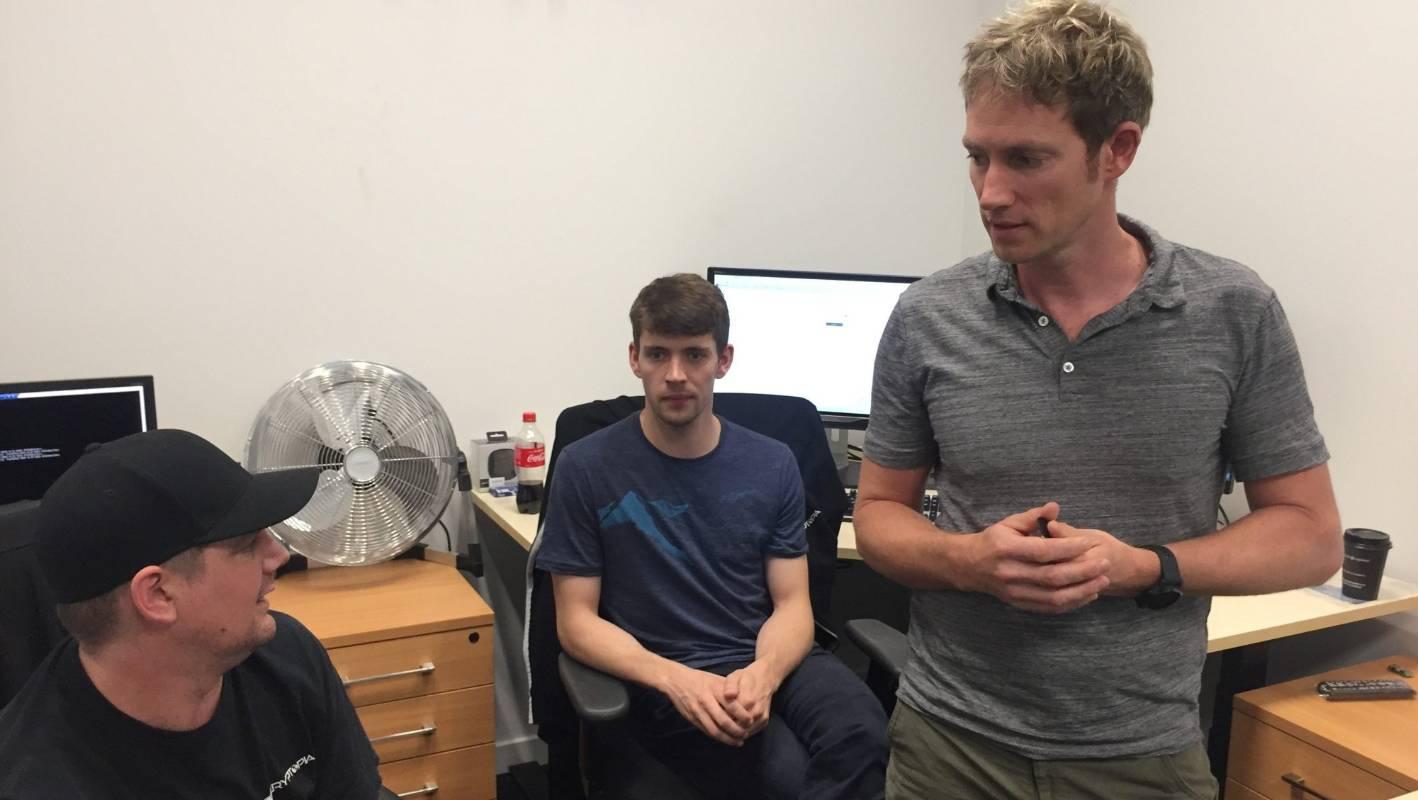 Speculative surge in bitcoin boosts Christchurch firm