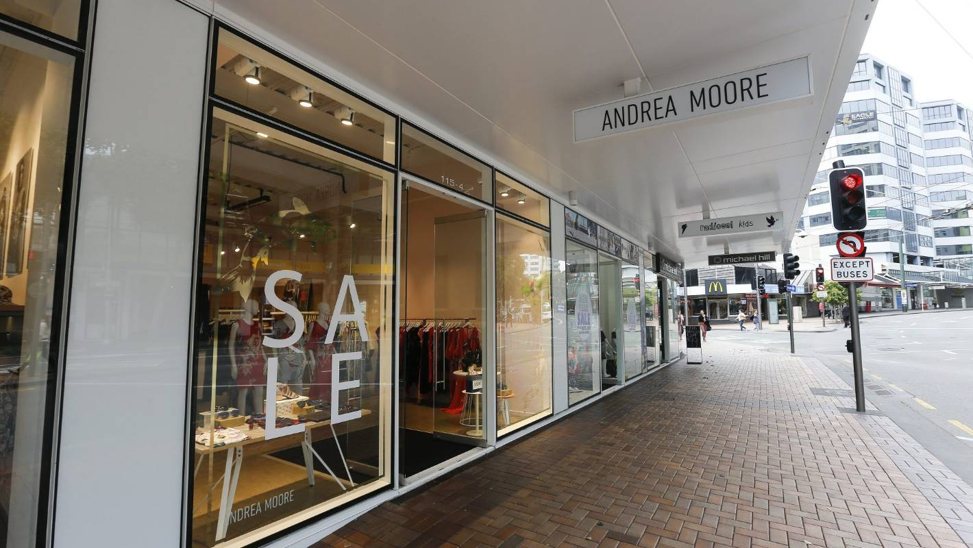 Why Fashion Brands Fail From Topshop To Andrea Moore Stuff Co Nz