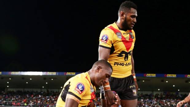 The Mole: Details emerge of Kato Ottio's tragic passing