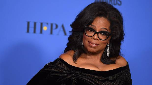 Voters Would Elect Oprah Winfrey Over Donald Trump