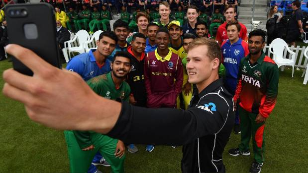 Here's How & Where to Watch ICC U19 Cricket World Cup 2018 Online