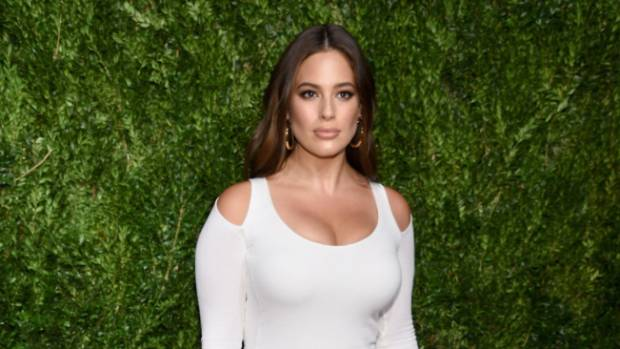 Why Ashley Graham was anxious about working with Terry Richardson
