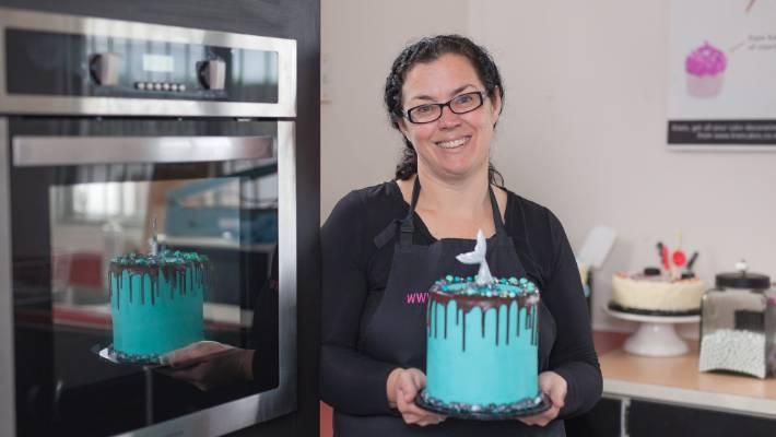 Cake Shop Whangarei