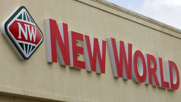 Popular hastings new world supermarket to change hands next month brian and shirley lucas have sold the new world supermarket in hastings reheart Gallery