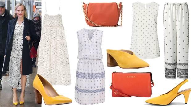 Going n style fashion dress