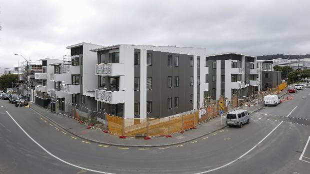 Wellington City Council social housing shakeup starts with sale of ...
