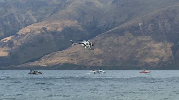 Rescue underway after skydiving accident near Queenstown