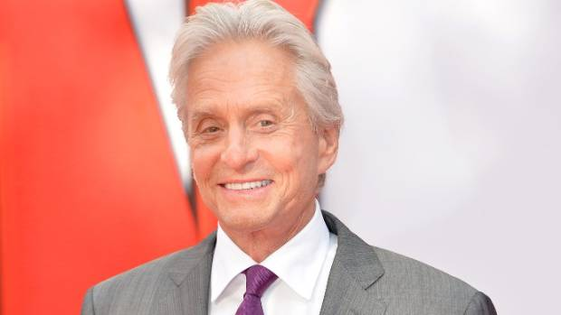 Michael Douglas Accused of Sexual Harassment Following Preemptive Denial