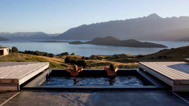 Aro-Hā retreat near Glenorchy is part of the fast-growing wellness tourism industry, for which Asia-Pacific is a hot ...