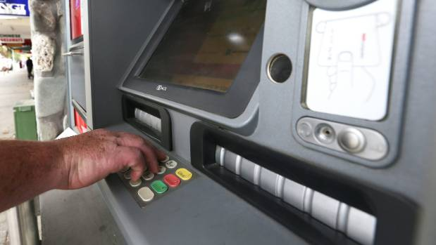 Canadian men admit ATM 'skimming', likely going to jail