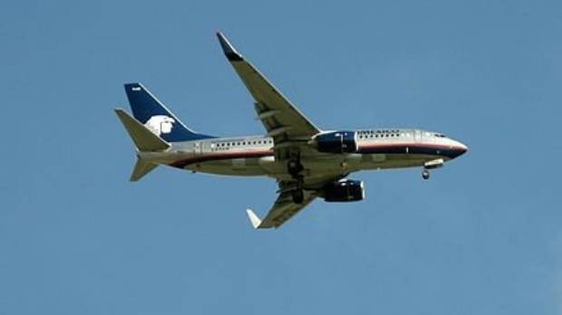 Aeromexico 737 almost  lands on wrong San Francisco runway