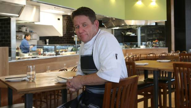 Christchurch Restaurant Owner 39 S Defence Of 39 Racist 39 Menu