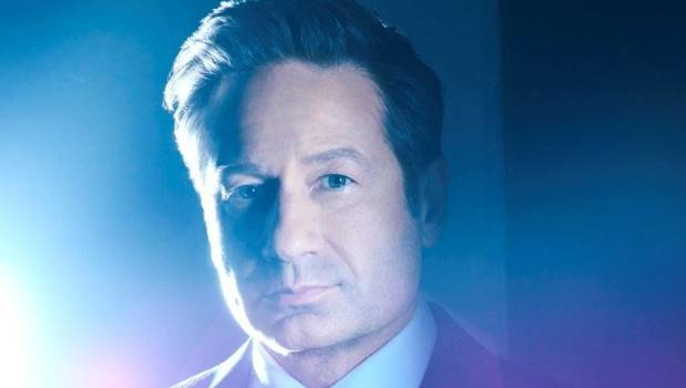 David Duchovny: Expand...