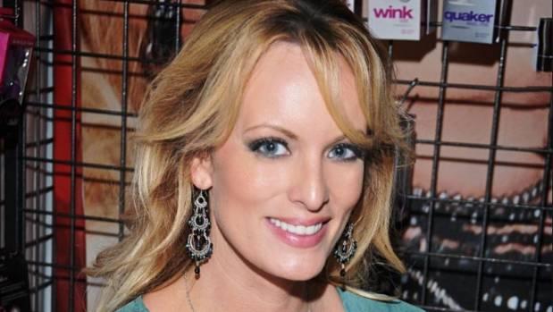 Trump lawyer brokered payment to porn star Stormy DanielsABC News - Celebrity - Donald Trump - New Zealand Dollar - Stormy Daniels - The Wall Street Journal - United States Dollar