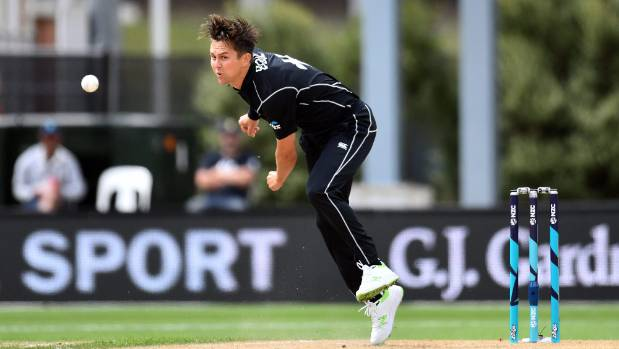 NZ to focus on Pakistan ODI death bowling