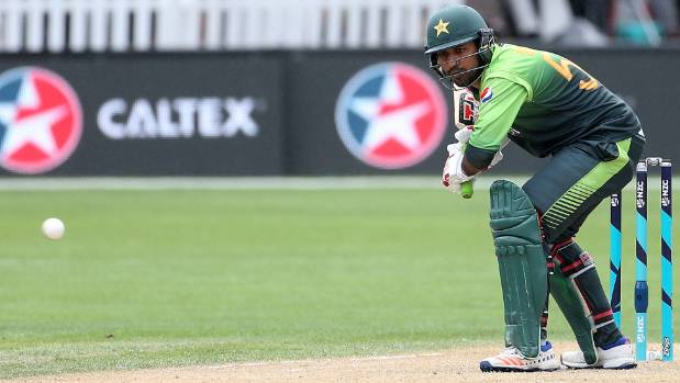 Batting was again flop: Sarfraz blames batsmen for New Zealand series loss
