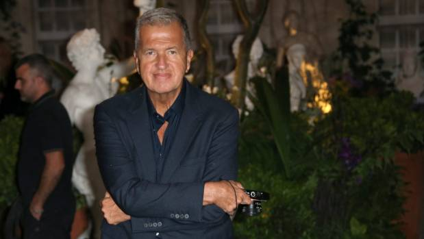 Models accuse photographers Weber, Testino of sex misconduct