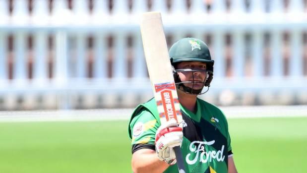 Former Black Caps batsman Jesse Ryder not offered a ...