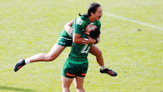 Waikato and Manawatu claim National Sevens titles