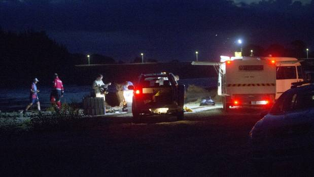 Divers recover body in Rangitikei River